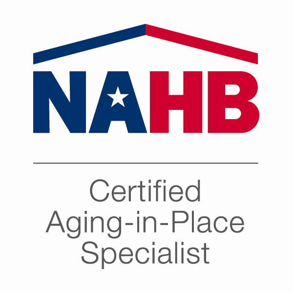 We Are NAHB - CAPS Certified Aging in Place Specialist